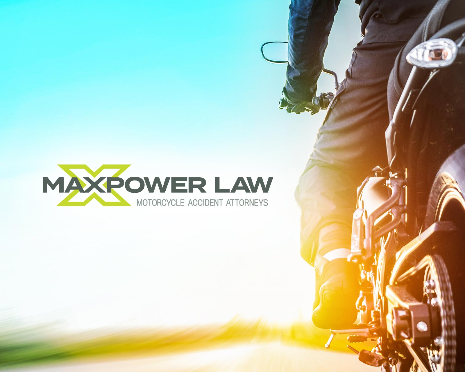 MaxPower Law Brand Commercial