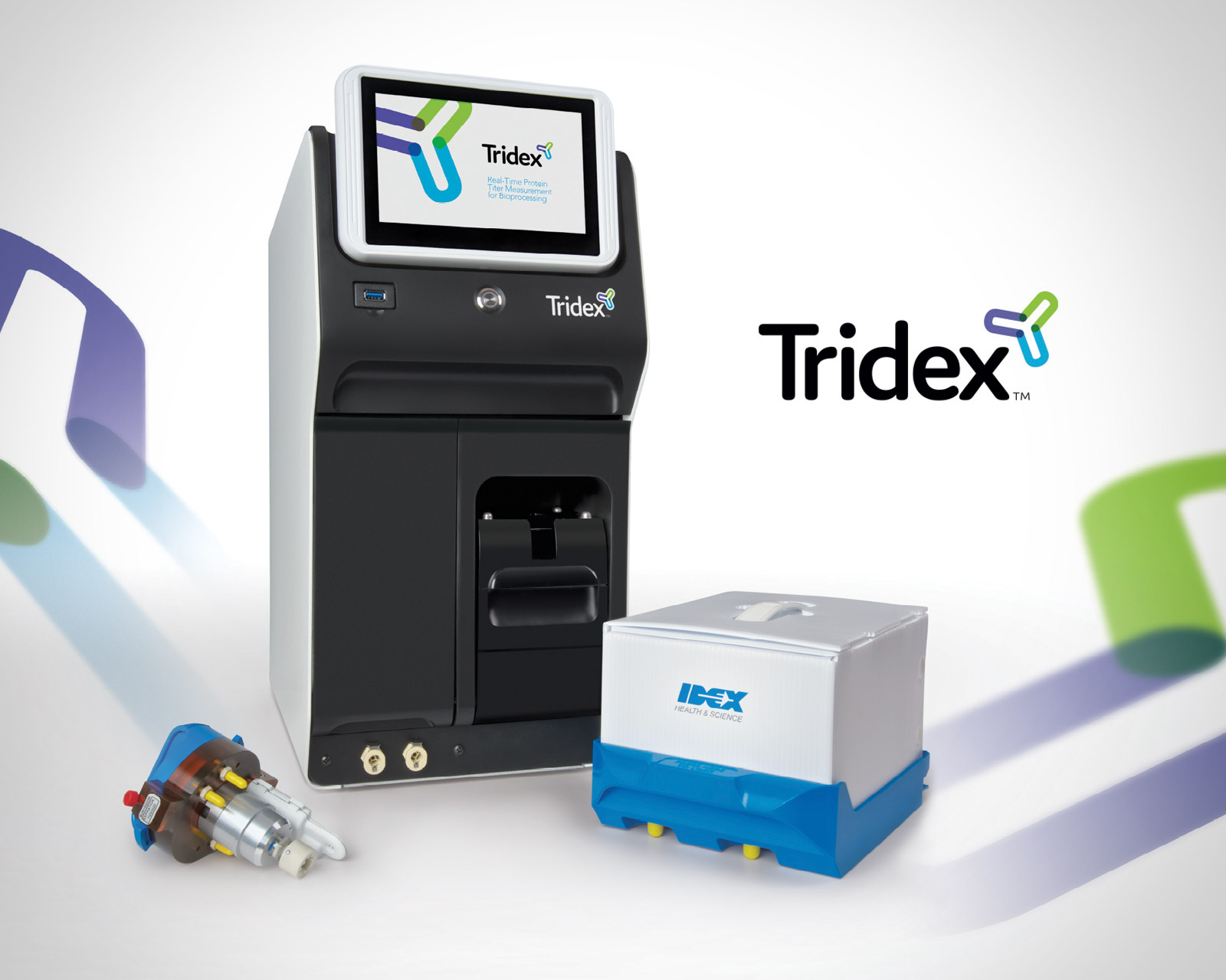 Tridex Brand Launch