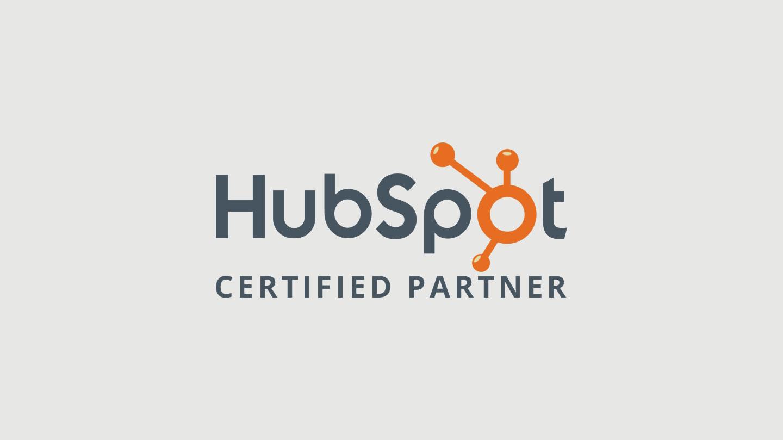 V2Works Becomes a HubSpot Certified Agency Partner