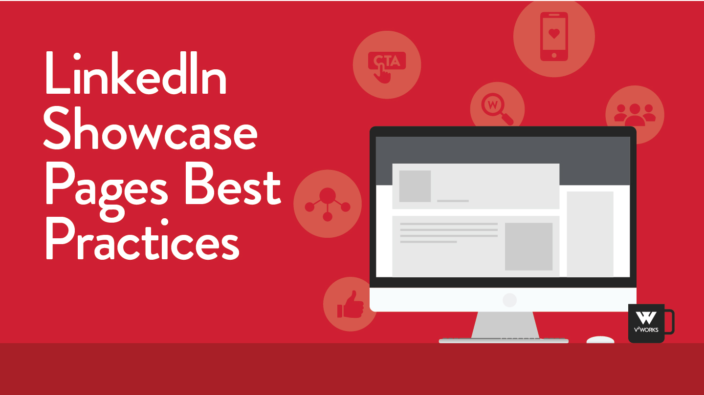 LinkedIn Showcase Pages Best Practices