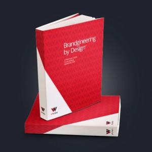 Brandgineering by Design book