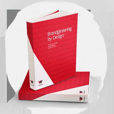 Brandgineering by Design™ Book