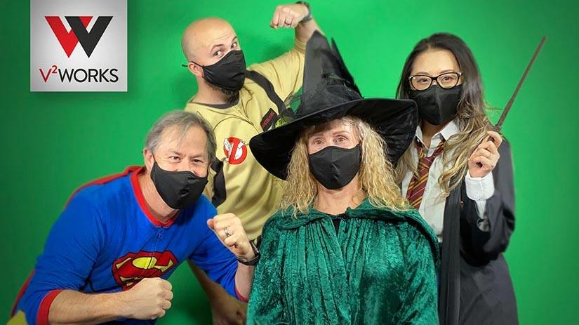 Halloween 2020 - Costumes