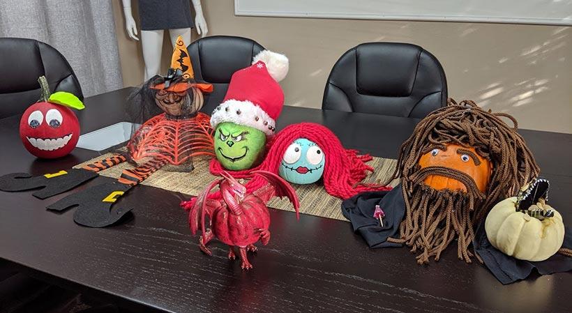 2019 Halloween