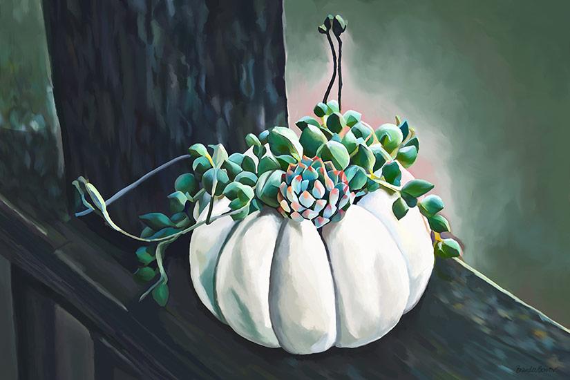 Halloween 2020 - Brandee's Painting