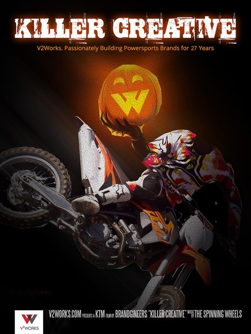 Halloween 2020 - Troy's Killer Creative